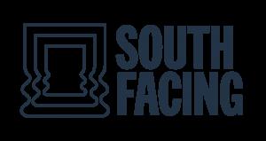 SouthFacing_Landscape_LockUp_Petrol_RGB